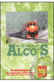 In Search of ALCOS