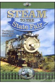 Steam to the State Fair