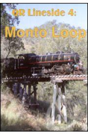 QR Lineside 4 - Monto Loop