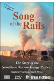 Song of the Rails