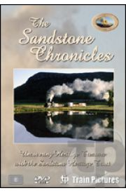 The Sandstone Chronicles