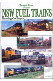 NSW Fuel Trains - Running on Empty