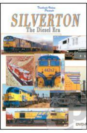 Silverton - The Diesel Era