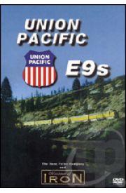 Union Pacific E9s
