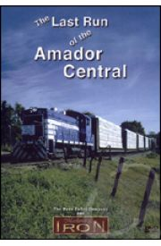 The Last Run of the Armador Central