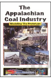 The Appalachian Coal Industry - Modeling The Prototype
