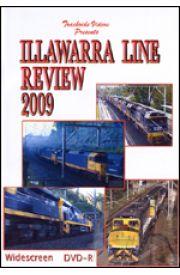 Illawarra Line Review 2009