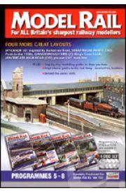 Model Rail - Programme 05 to 08 - Box Set