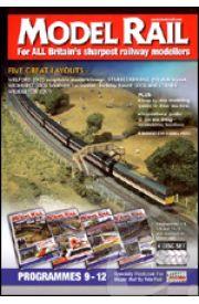 Model Rail - Programme 09 to 12 - Box Set