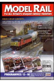 Model Rail - Programme 13 to 16 - Box Set
