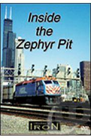 Inside the Zephyr Pit