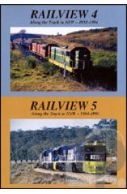 Rail View 4 & 5 - NSW