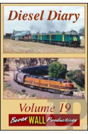 Diesel Diary - 19