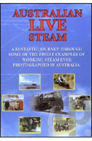 Australian Live Steam - Part 1 & 2 Combo