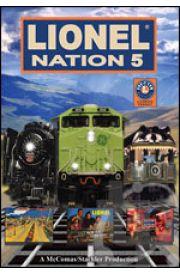 Lionel Nation 5