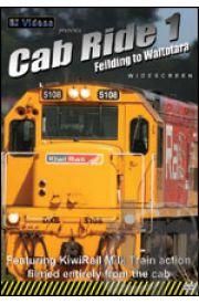 Cab Ride 1 - Feilding to Waitotara
