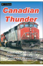 Canadian Thunder