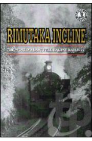 Rimutaka Incline