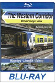 The Western Corridor BLU-RAY