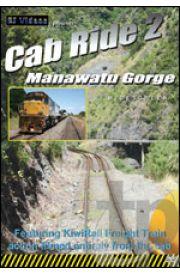 Cab Ride 2 - Manawatu Gorge