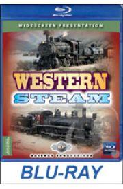 Western Steam BLU-RAY