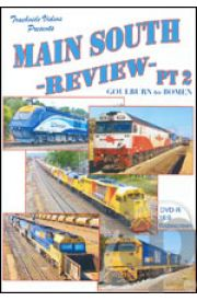 Main South Review - Part 2