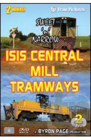 Sweet n Narrow - Isis Central Mill Tramways (Sugar)
