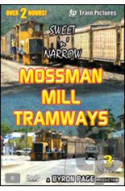 Sweet n Narrow - Mossman Mill Tramways (Sugar)