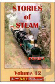 Stories of Steam - 12