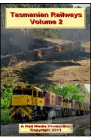 Tasmanian Railways - Volume 2