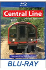 Central Line BLU-RAY