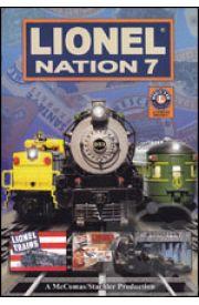 Lionel Nation 7