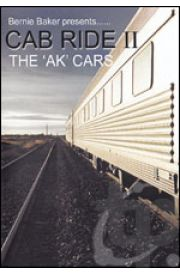 Cab Ride II - The AK Cars
