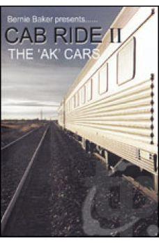 Cab Ride II - The AK Cars