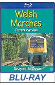 Welsh Marches BLU-RAY