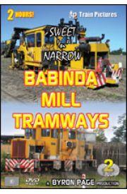 Sweet n Narrow - Babinda Mill Tramways (Sugar)