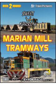 Sweet n Narrow - Marian Mill Tramways (Sugar)