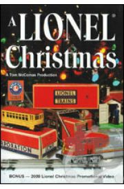 A Lionel Christmas - Part 1