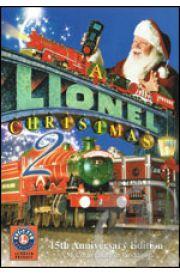 A Lionel Christmas - Part 2