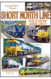 Short North Line Review 2009 - 2011