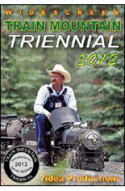 Train Mountain 2012 Triennial
