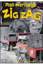Rail Heritage - ZIG ZAG