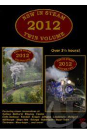 NSW In Steam 2012 - Box Set