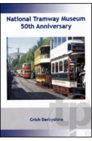National Tramway Museum 50th Anniversary 2009