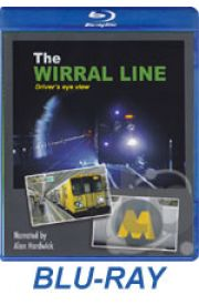 The Wirral Line BLU-RAY