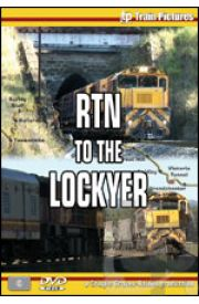 RTN to the LOCKYER
