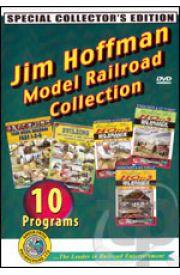 Jim Hoffman Model Rail Road Collection - Box Set