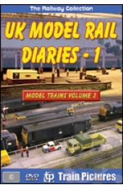 UK Model Rail Diaries 1