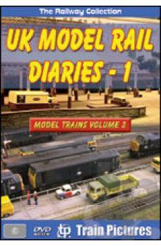 UK Model Rail Diaries 1