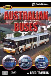 Just Australian Buses